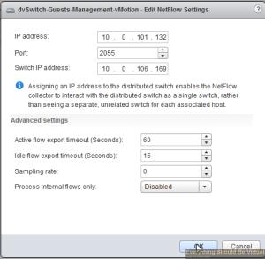 Pfsense Netflow