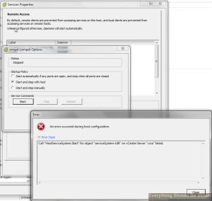 vSphere 5 5 - Enable SNMP - EverythingShouldBeVirtual
