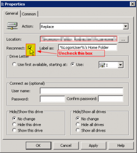 Windows 8 Mapped Drives via GPO - EverythingShouldBeVirtual on